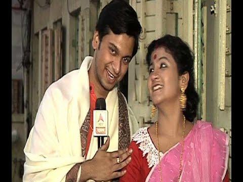 Director Pavel's next Film on Bengali Sweet Rasogolla, Two lead artists of this film sha