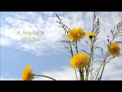 Une belle berceuse pour les petits-Djurdjura (Ulah) + paroles thumbnail
