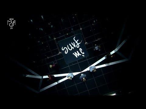 [2018 MGA] 방탄소년단(BTS) - Im Fine