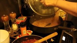 Weight Watchers Meal 64 Mexican Fiesta Bowl