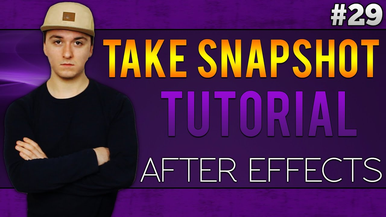 How to use Snapshot, add friends and apply effects