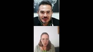 1º Live @focooperadora - A chave para o recomeço: hospitalidade