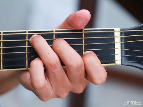 Nepali Christian song mutu bhari bhari steps by steps with chords ...