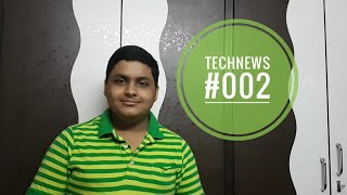 TechNews #002-Redmi Y2,Alcatel3V,Patanjali packs,Vivo X21,VivoNex,Redmi 6plus notch,Samsung A9/Lite
