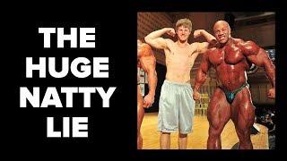 HUGE Lie That Natural Bodybuilders Still Believe