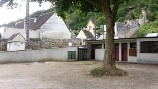 Aire de stationnement et services camping car Les Roches-L'Évêque (41 - Loir et Cher)