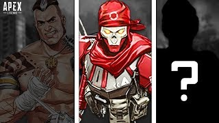 Apex Legends - Funny Moments & Best Highlights #192