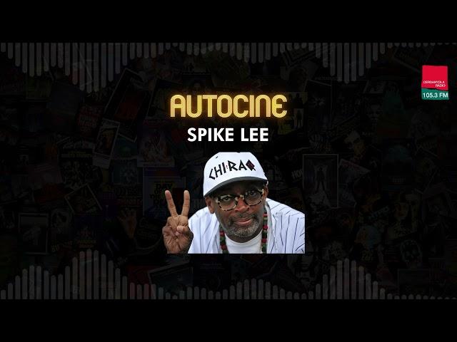 Autocine 4x28:  SPIKE LEE