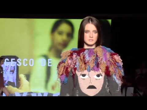 MILANO MODA GRADUATE 2015 - Best of