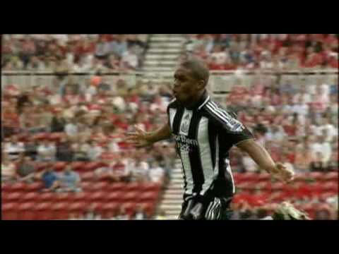 EPL 07 - 08 Goals Of The Season