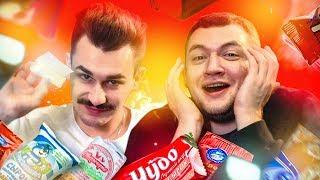 ОБЗОР СЫРКОВ