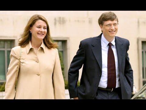 Bill Gates Family Photos Photos - YouTube Bill Gates House And Family