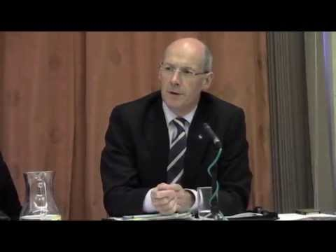 Kelso Referendum Meeting -  31st July, 2014