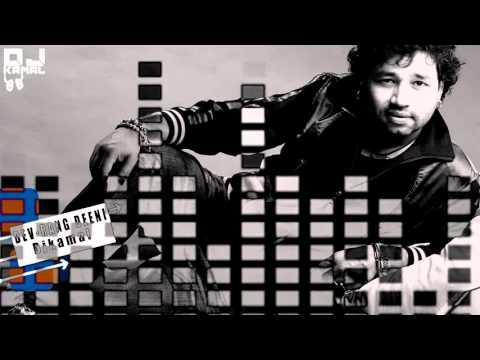 Kailash Kher - Rang Deeni Fusion Mix - Djkamal