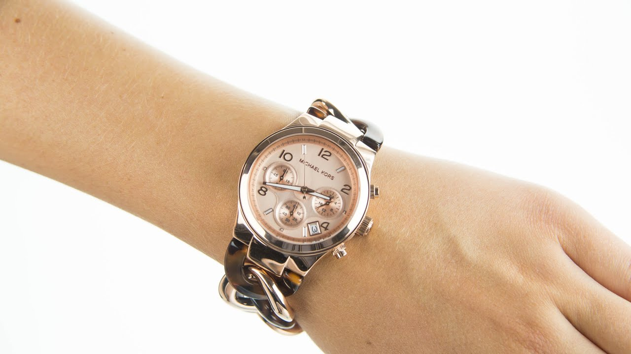 link and gold icing rose crystal watches chain us watch amp