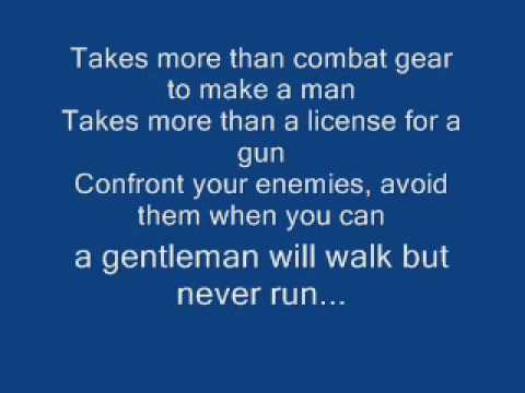 englishman in New York- The Sting with lyrics.wmv