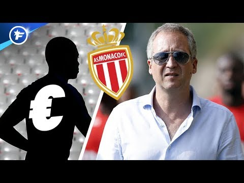Le plan à 100 M€ de Monaco pour l'après-Mbappé | Revue de presse