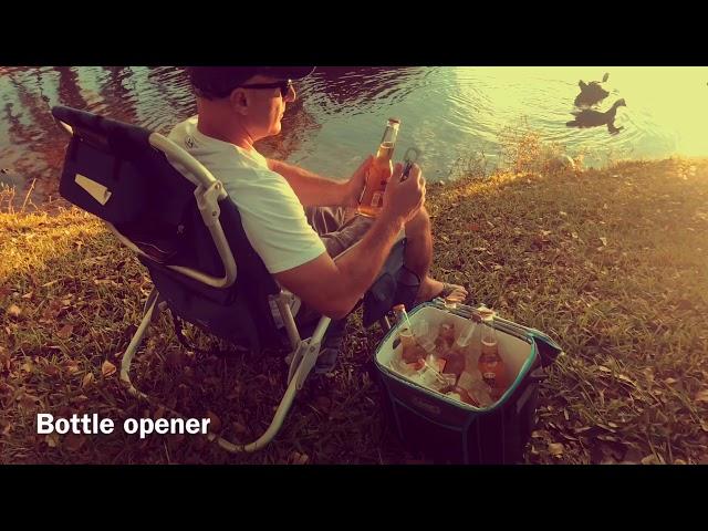 S.R.T. Bottle Opener
