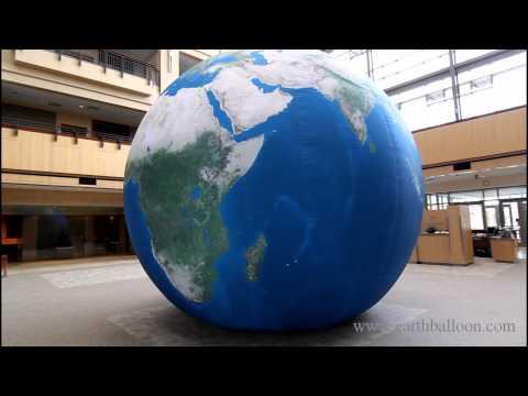 Earth Balloon Inc.