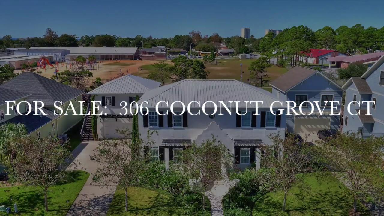 For 306 Coconut Grove Ct Panama City Beach Florida