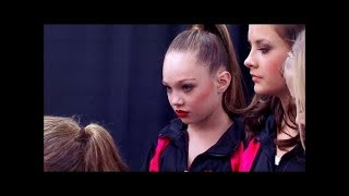 Dance Moms - Maddie Is Jealous of Chloe - Season 2