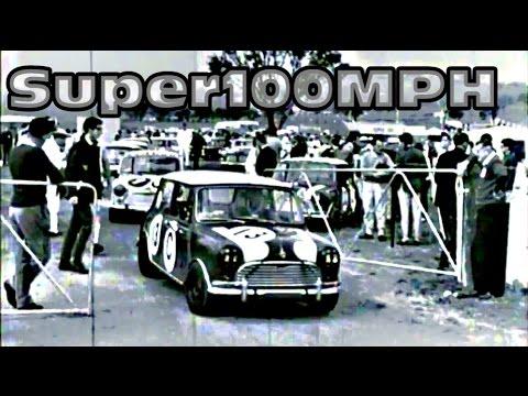 1966 Gallaher 500 Bathurst