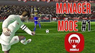 Süper Lig & TFF 1 Lig Yama! - TT 18 - First Touch Soccer 15