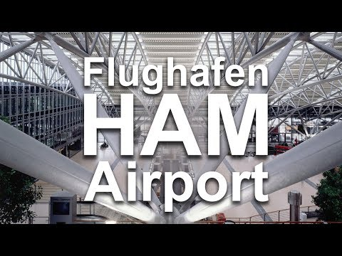 Flughafen Hamburg Airport Terminal 1 | Arrival & Departure