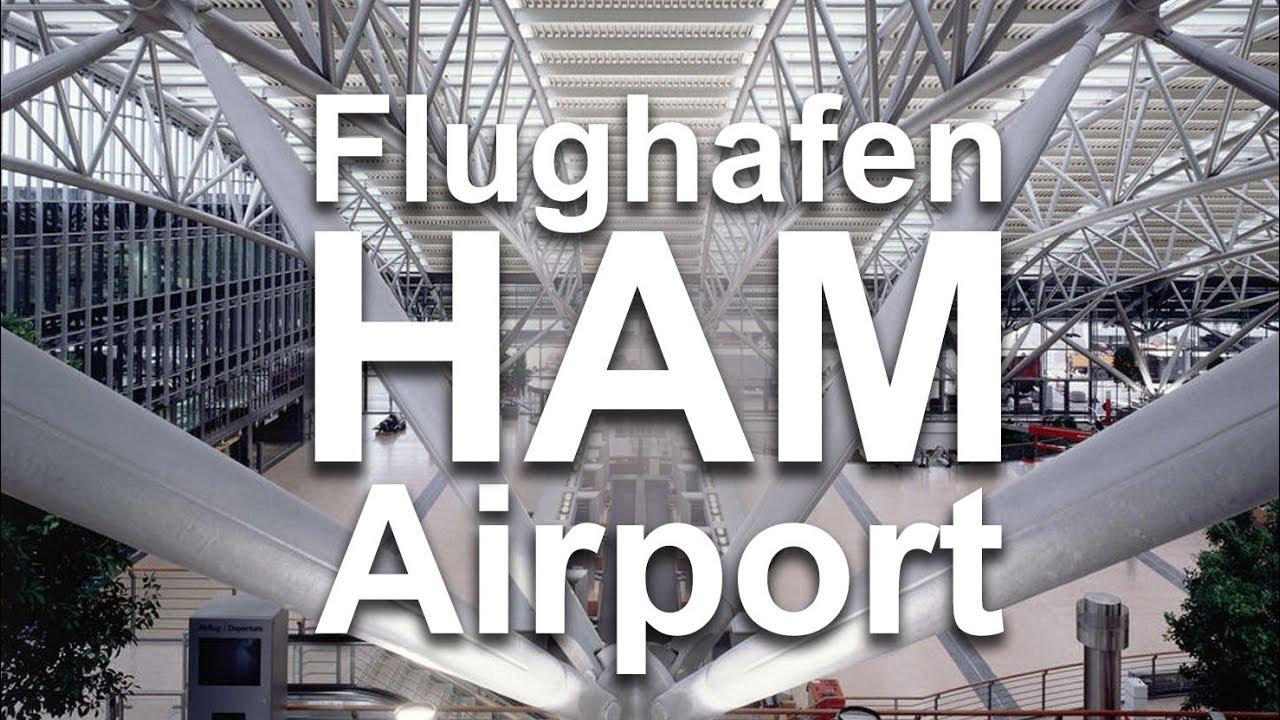 abflüge hamburg airport