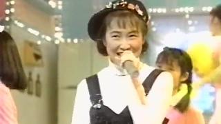 森口博子 - 夢が MORI MORI