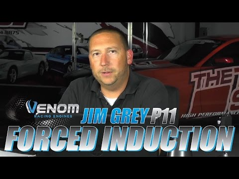 Forced Induction Part 11: How to Properly Build a Bottom End for Forced Induction