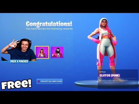 *NEW* FORTNITE UPDATE! FREE JORDAN EVENT REWARDS NOW IN FORTNITE! (FORTNITE BATTLE ROYALE LIVE)