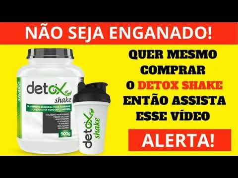 detox shake fotos