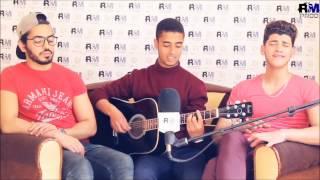 the Silents   Cover   : Kedaba / j'espère tkouni ghaya / l7ob li kan (Acoustic Mashup cover)