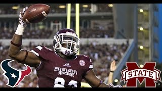 II Jordan Thomas 2017 Highlights II Houston Texans 6th Round Selection