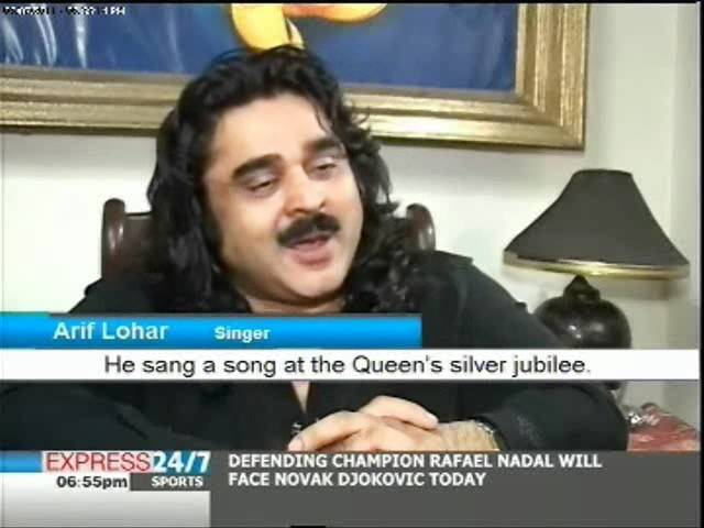 Alam Lohar: Punjabi folk music legend, chimta king
