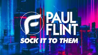 Скачать Paul Flint Sock It To Them
