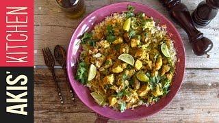 Indian Chicken Korma | Akis Kitchen
