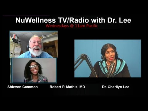 Thyroid Problems - NuWellness TV with Dr. Cherilyn Lee and Dr. Robert Mathis M.D.
