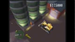 Blast Corps Review (Nintendo 64) Backward Compatible Video Game Blog