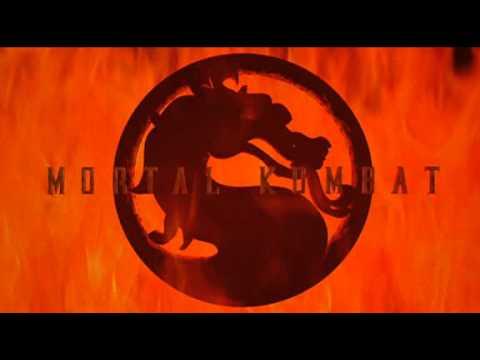 Mortal Kombat shout soundbyte