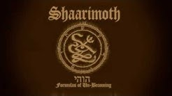 Shaarimoth - Norwegian death metal