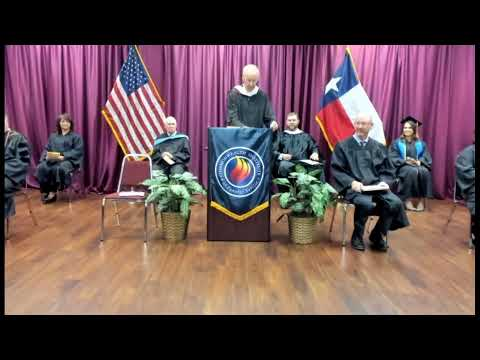 Commonwealth Institute of Funeral Service - June 2020 Commencement