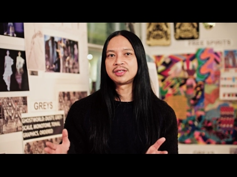 VOLTA : Meet the Costume Designer | by Cirque du Soleil