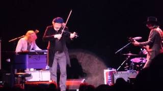 Still a Freak - The Waterboys. Keswick Theatre, Glenside, PA. Apr. 23, 2015.