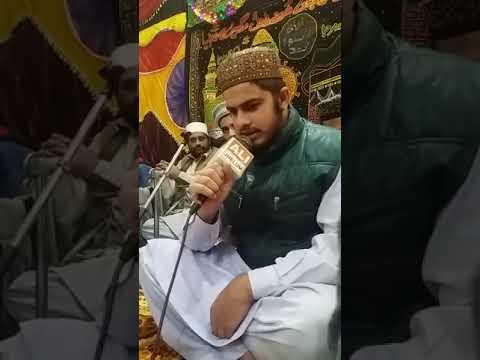 Muhammad Sajeel Qadri New Naat ||Tu Shahe Khuba 2019||