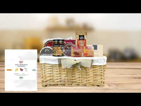 BasketsGalore UK Gift Hampers