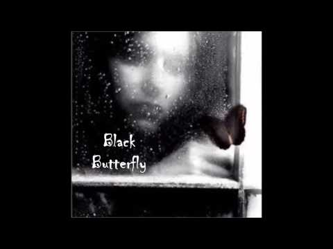 """Radio play by Dcpnhs Spa-B """"Black Butterfly"""" a Horror and suspense story."""