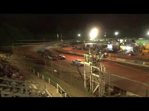 08/03/19  Extreme 4 Sumter Speedway