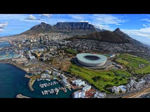 Deep House Mix 2016 Opener. (South Africa)